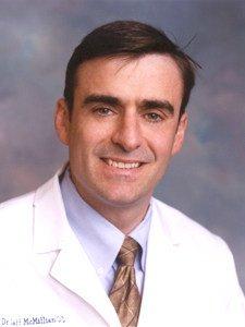 Dr. Jeff Mcmillian